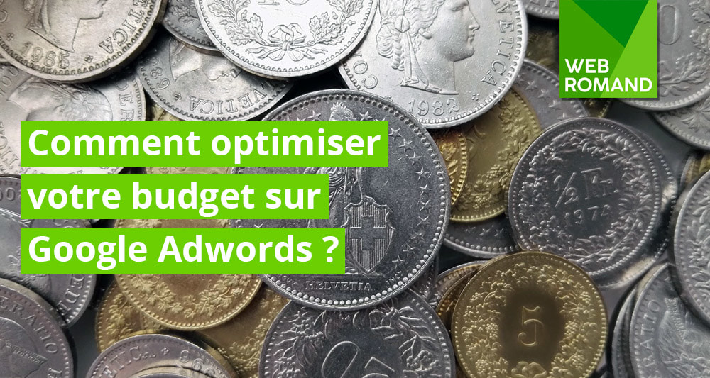 Optimisation campagne Google Adwords